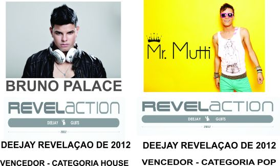 vencedores de house -REVELAction